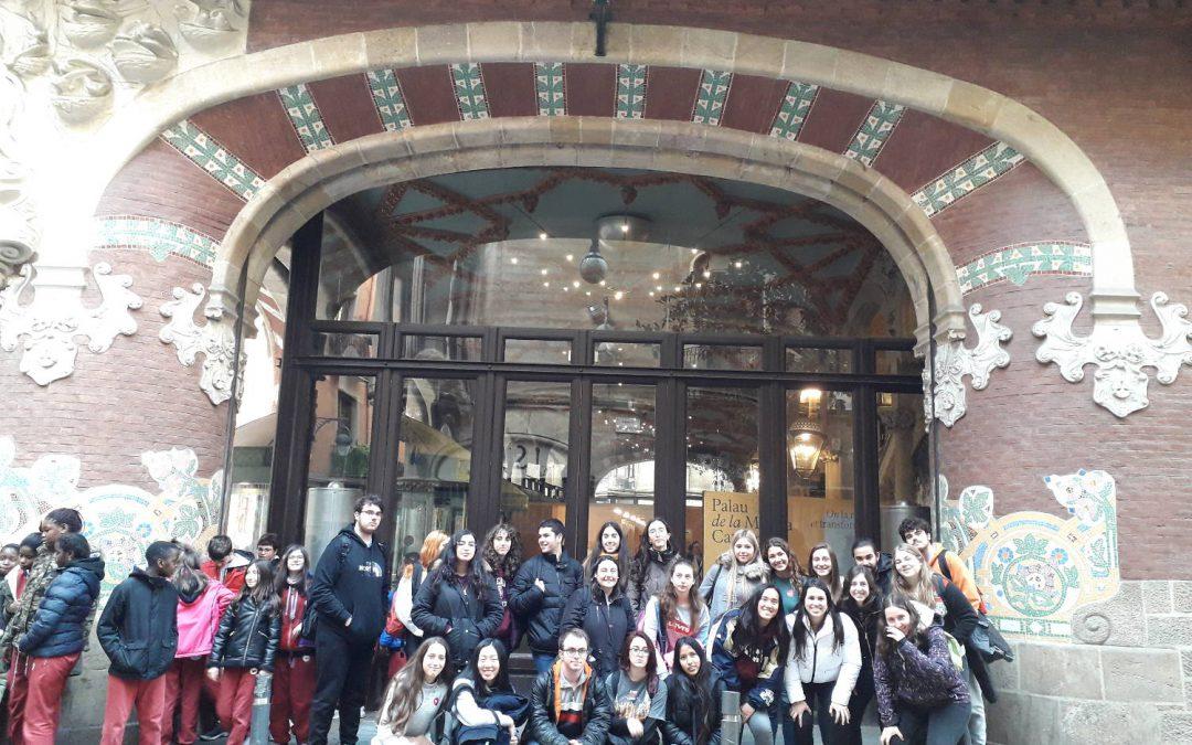 Història de l'Art a Barcelona