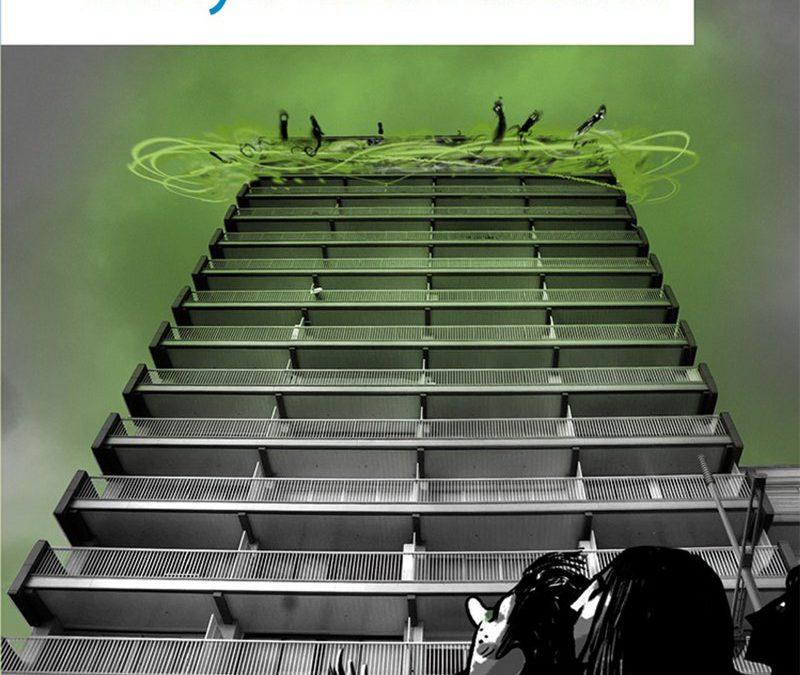 Novetat de la biblioteca: EL SECRET DE LA BANYA EMBRUIXADA