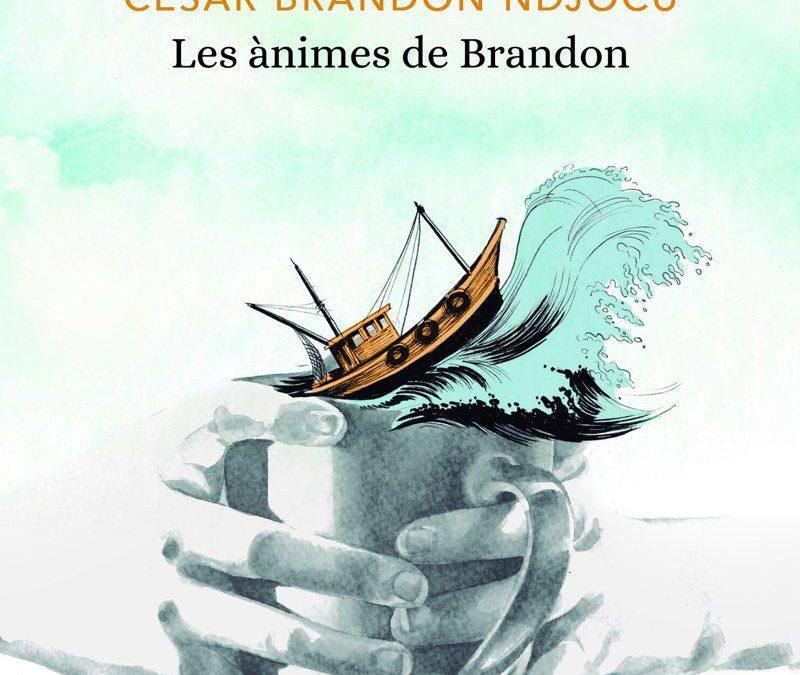 Novetat de la biblioteca: LES ÀNIMES DE BRANDON