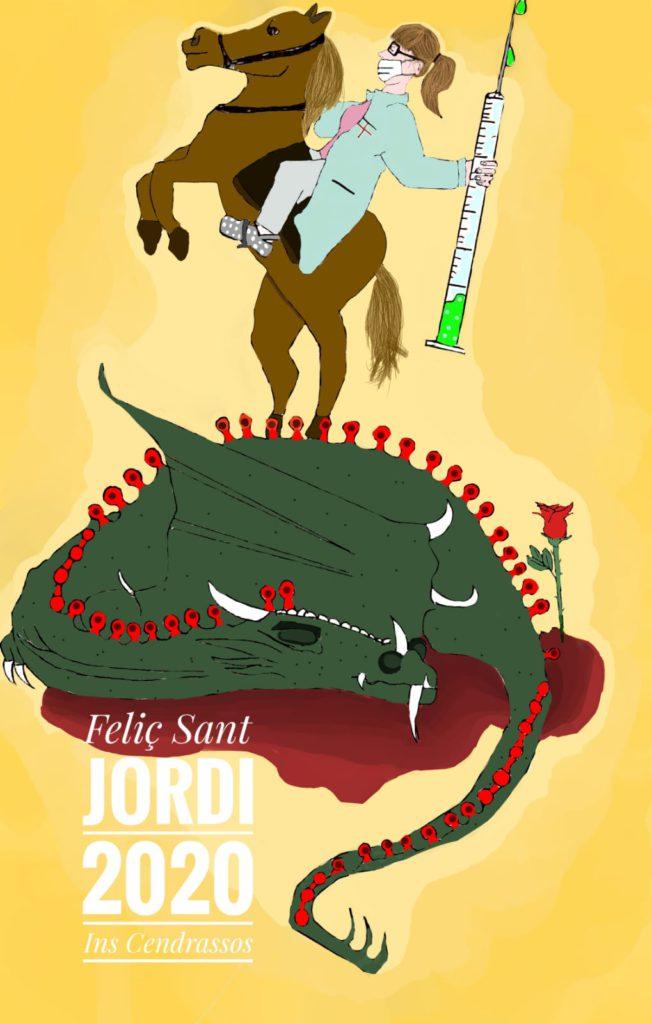 Cendrassos_Sant Jordi