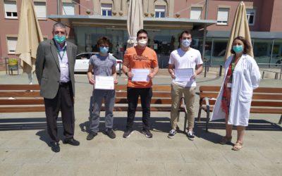 """eldofi.cat guanya el concurs """"Web Solidària"""" convocat per l'AMPA"""