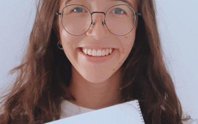 L'Èlia Torrent guanya el Premi Argó 2020