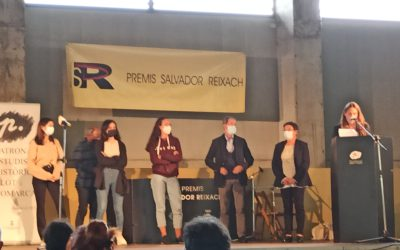 XX PREMIS SALVADOR REIXACH